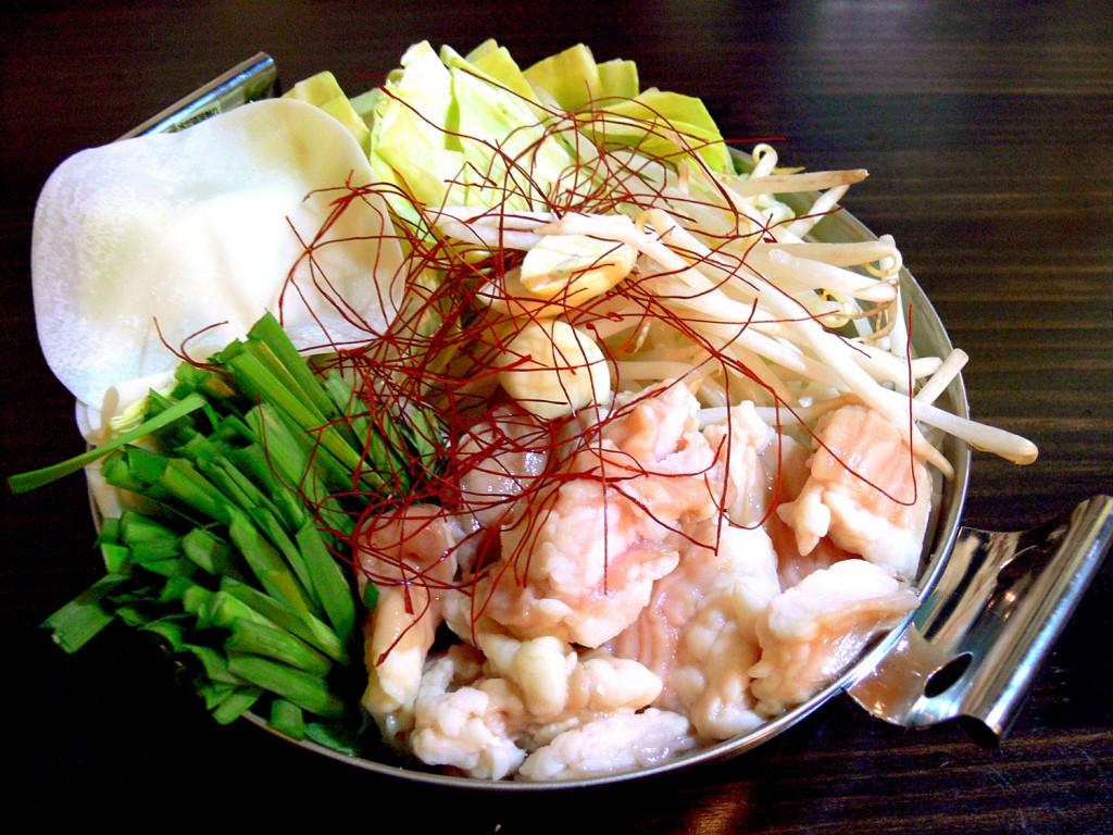 九州博多牛もつ鍋