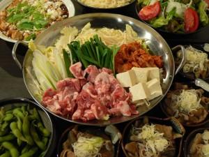 煮丁宴会3